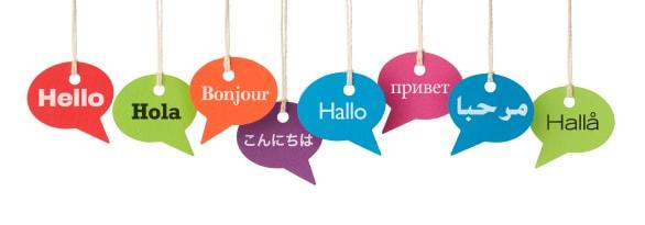 多語系網站不存在語言障礙-合箏網站設計公司