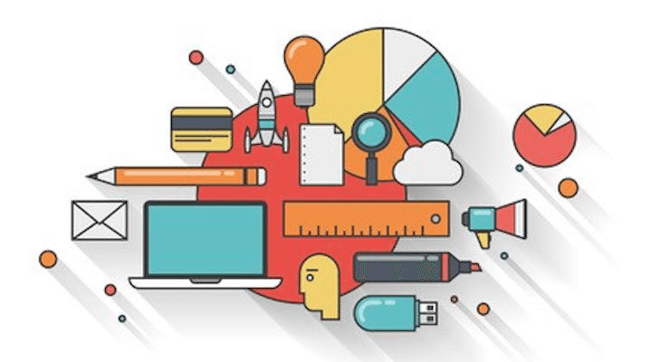 利用多種網路行銷分析工具獲得數據