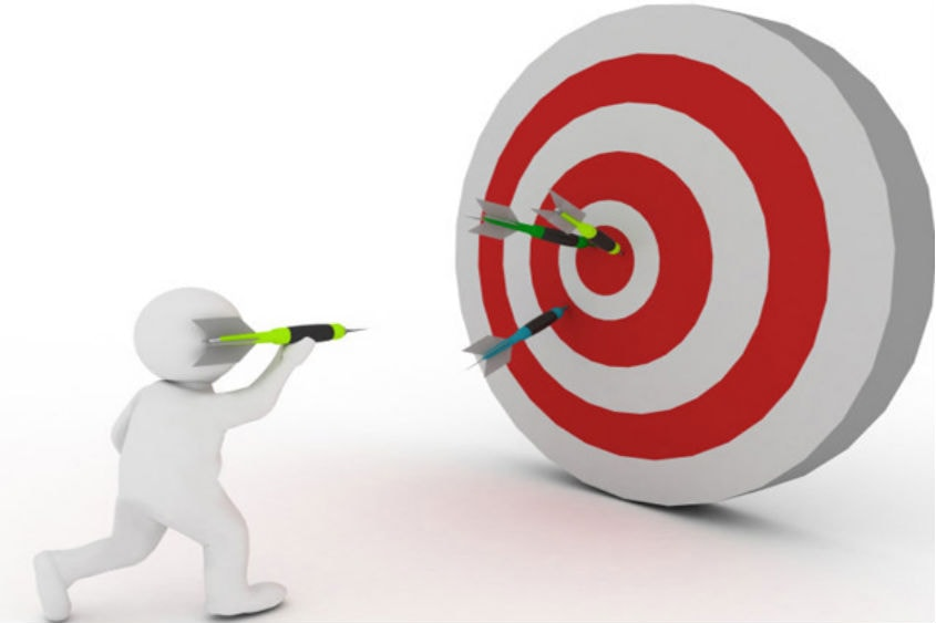 精準鎖定目標客戶群的興趣、年齡等