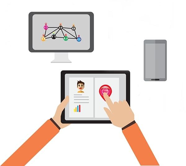擁有網站能提高客戶黏著度-合箏響應式網頁設計