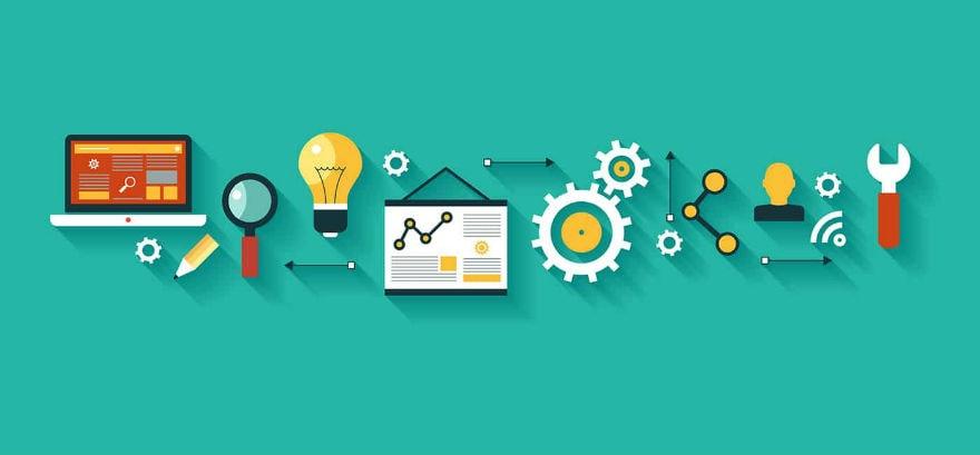 利用SEO技術將網站架構調整為最適合SEO優化的網站
