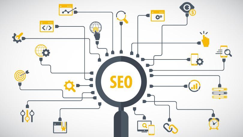 網路上的所有銷售有85%是透過搜尋引擎完成的