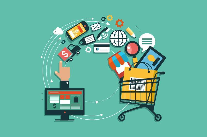 實體店面結合網路行銷-網路行銷顧問-合箏
