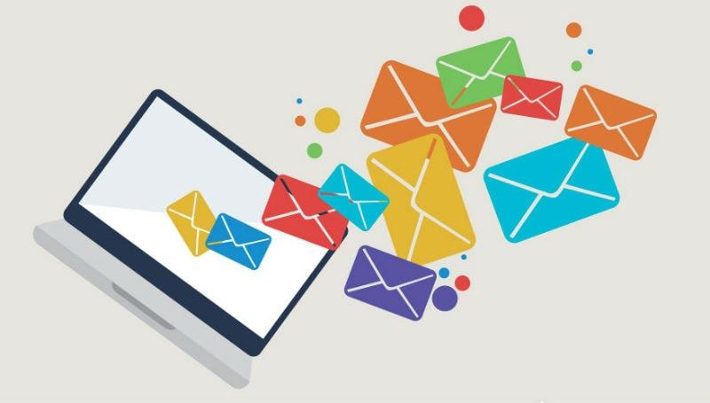 建立電子郵件名單是網路行銷非常重要的一部分