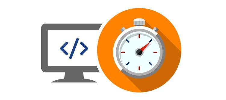 網站速度優化能降低用戶跳出率、提高轉換率