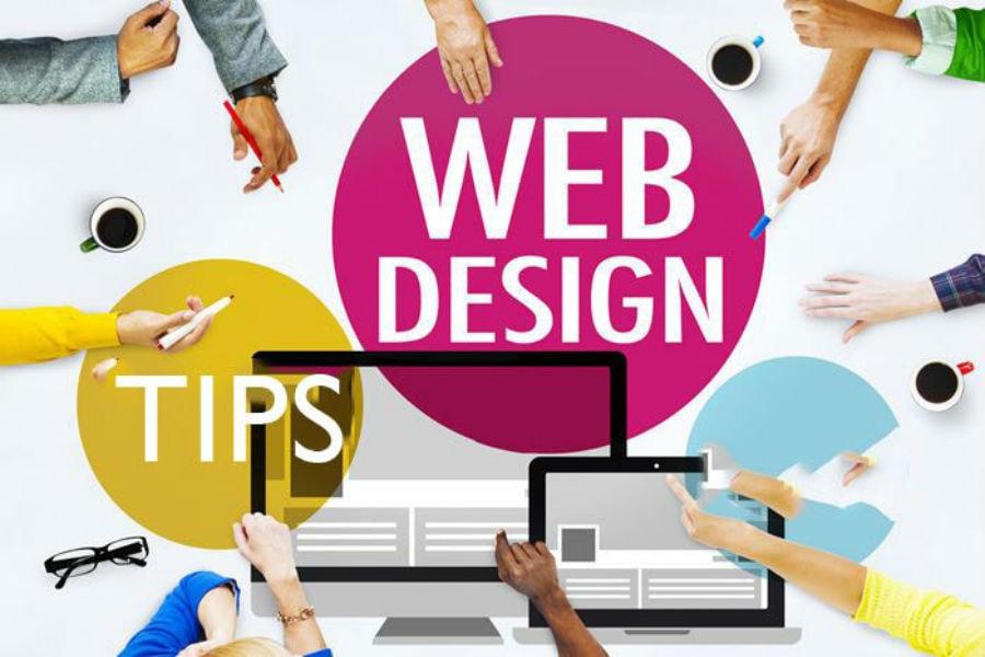 為什麼網站跳出率降不下來5個企業形象網站的設計概念