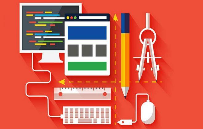 使用這5個網頁設計工具,免費又快速架設網站