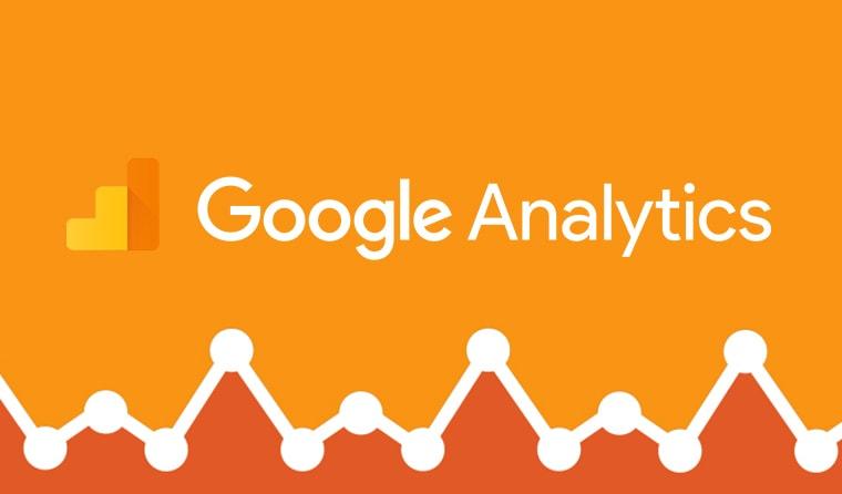 Google分析(GA)能幫助你更了解網站目前的狀況