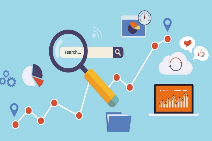 關鍵字分析教學 - 幫助你找到正確的Google關鍵字
