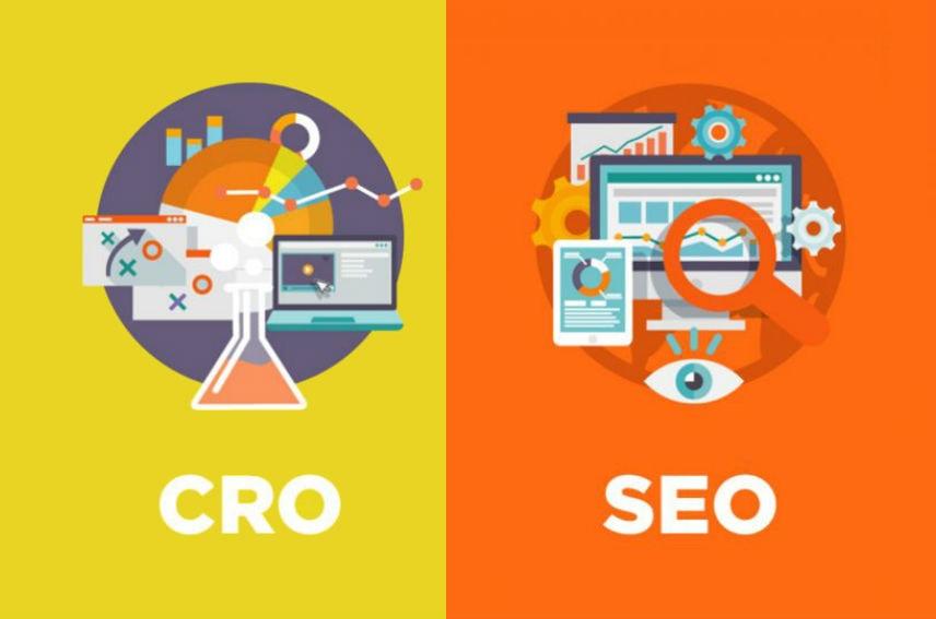 SEO結合CRO,提高轉換率-行銷優化-合箏