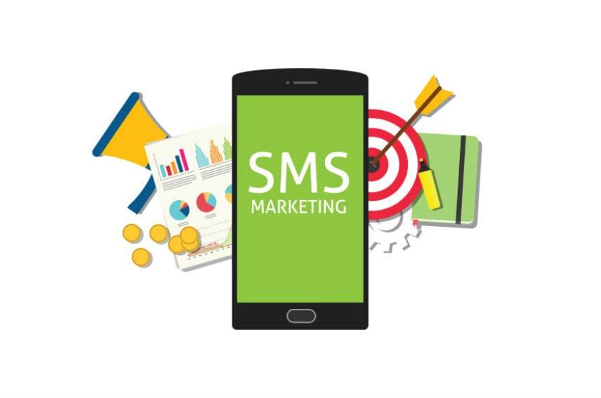 SMS簡訊行銷-網路行銷策略規劃-合箏行銷公司