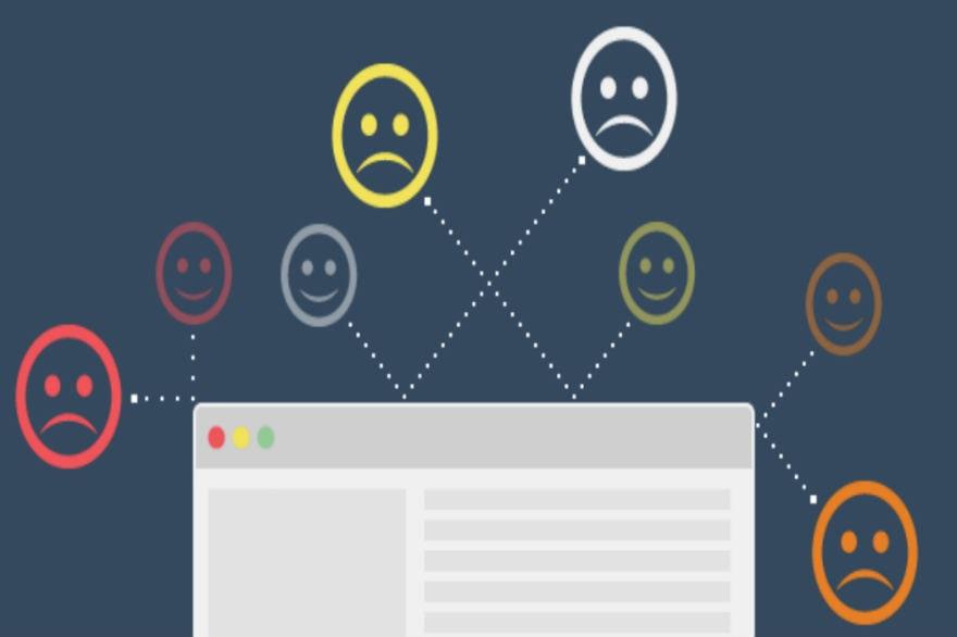 如果不根據用戶行為調整網站,提高轉換率只是夢想