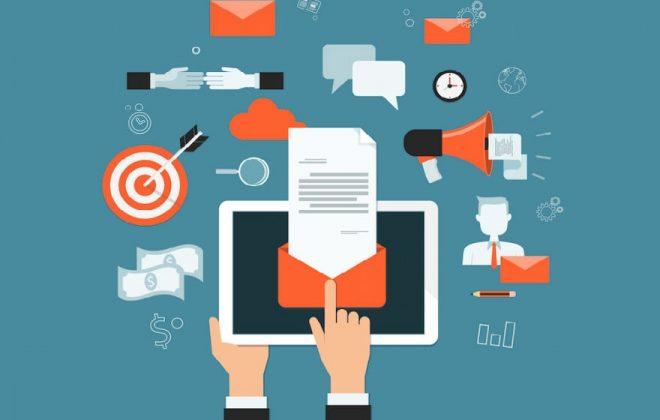 內容行銷是網路行銷的未來,沒有它就不會有網路行銷