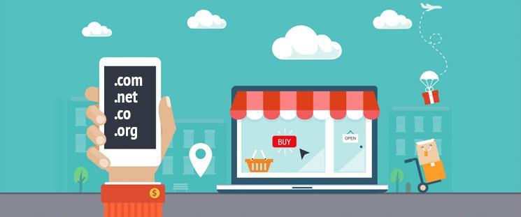 好記的域名能幫助客戶更容易再次訪問網站