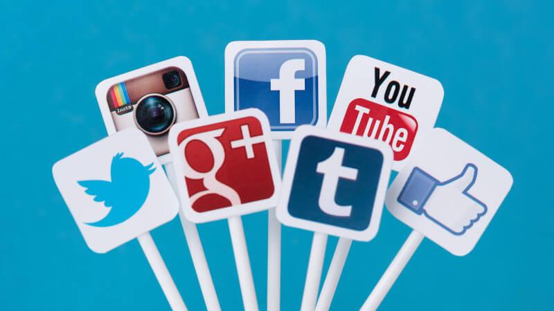 正確的使用社交媒體能提高品牌形象、打造品牌意識-社群seo-社交媒體seo-Social SEO
