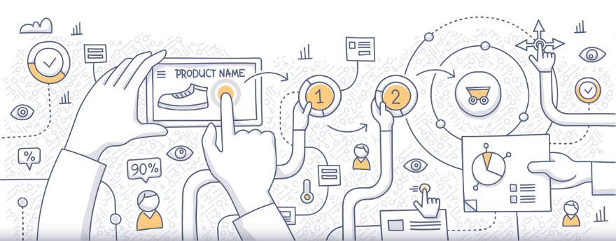 讓你的產品或服務一目了然、經營好用戶體驗-合箏網路行銷公司