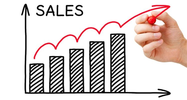 開發目標族群更能使業績成長-提高業績