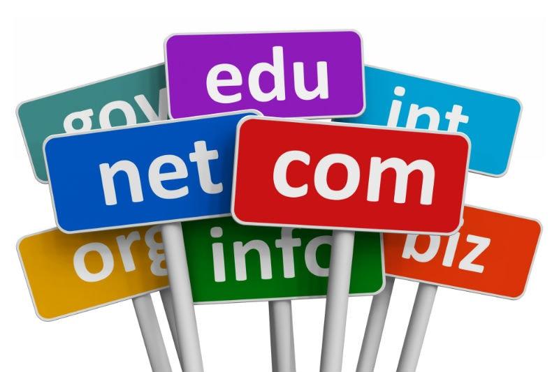 .com以外的域名能幫助建立品牌獨特性
