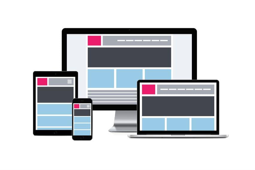 如何選擇RWD切版框架-RWD網頁設計教學