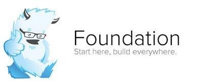 foundationcss-RWD-CSS